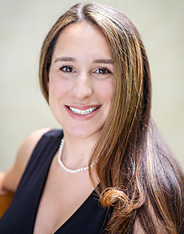 Stephanie Schmidt, M.D.